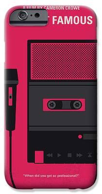 Rolling Stone Magazine IPhone 6s Cases