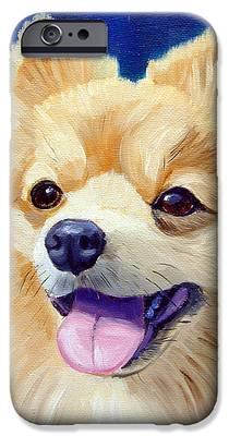 Pomeranian IPhone 6s Cases