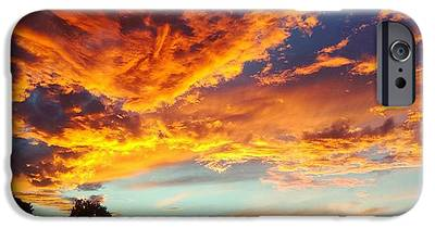 Sunset iPhone 6s Cases