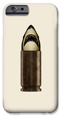 Reef Shark iPhone 6s Cases