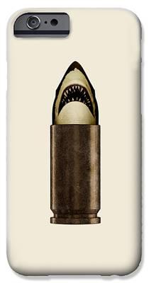 Hammerhead Shark iPhone 6s Cases