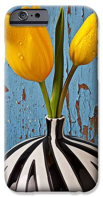 Tulip IPhone 6s Cases