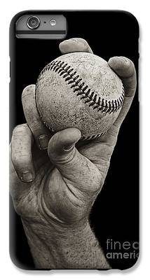 Baseball iPhone 6s Plus Cases