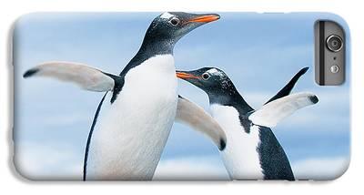 Penguin IPhone 6s Plus Cases