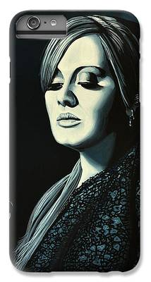 Adele iPhone 6s Plus Cases