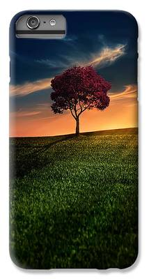 Sunset IPhone 6s Plus Cases