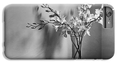Orchids iPhone 6s Plus Cases