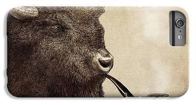 Bison iPhone 6s Plus Cases