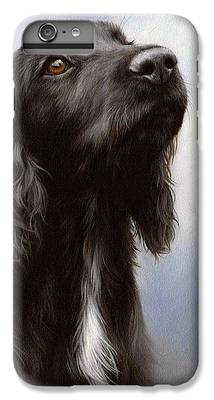 Cocker Spaniel IPhone 6s Plus Cases