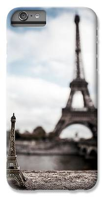 Eiffel Tower iPhone 6s Plus Cases