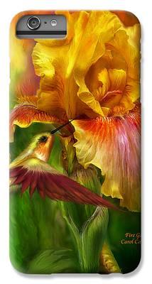 Iris IPhone 6s Plus Cases