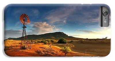 Landscape Photographs iPhone 6s Plus Cases
