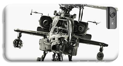 Helicopter iPhone 6s Plus Cases