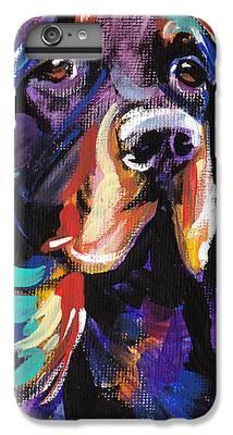 Gorgon iPhone 6s Plus Cases