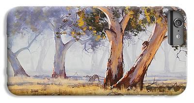 Kangaroo iPhone 6s Plus Cases