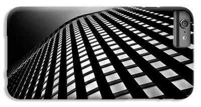 Window Photographs iPhone 6s Plus Cases