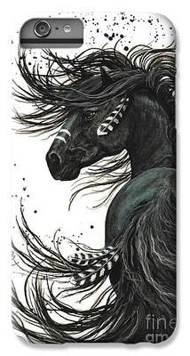 Horse iPhone 6s Plus Cases