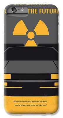 Time iPhone 6s Plus Cases