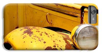 Truck iPhone 6s Plus Cases