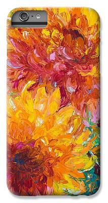 Impressionism iPhone 6s Plus Cases