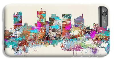 Phoenix Skyline iPhone 6s Plus Cases