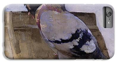 Pigeon IPhone 6s Plus Cases