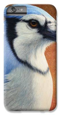 Bluejay IPhone 6s Plus Cases