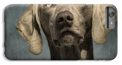 Weimaraner IPhone 6s Plus Cases