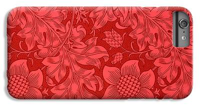 Sunflowers iPhone 6s Plus Cases
