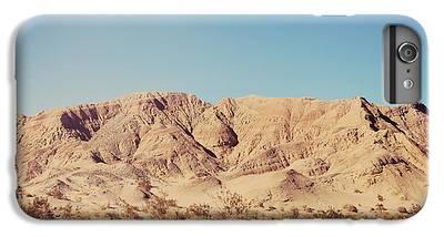 Desert iPhone 6s Plus Cases