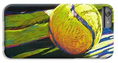 Tennis iPhone 6s Plus Cases