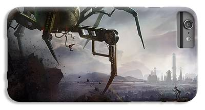Spider iPhone 6s Plus Cases