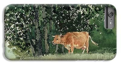 Cow iPhone 6s Plus Cases