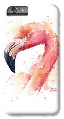 Flamingo IPhone 6s Plus Cases