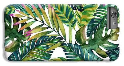 Pattern iPhone 6s Plus Cases