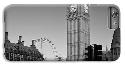 London Eye IPhone 6s Plus Cases