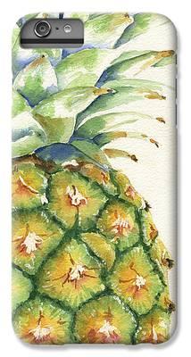 Pineapple IPhone 6s Plus Cases
