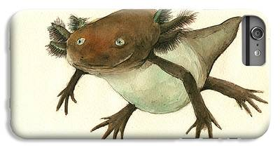Salamanders iPhone 6s Plus Cases