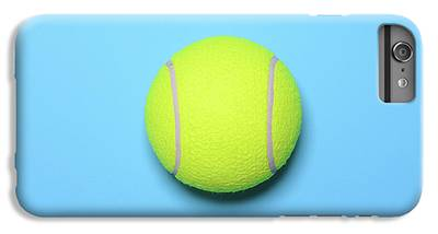 Tennis iPhone 6s Plus Cases