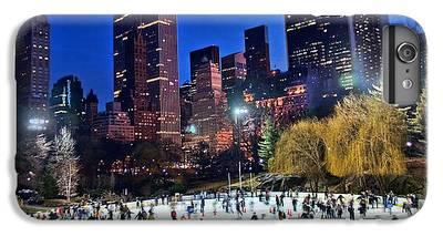 Central Park IPhone 6s Plus Cases