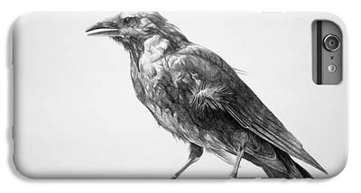 Crow IPhone 6s Plus Cases