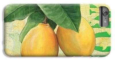 Lemon IPhone 6s Plus Cases