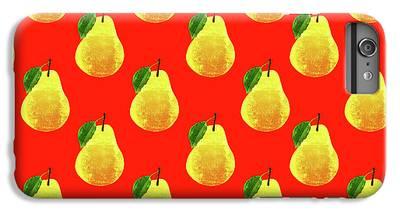 Pear iPhone 6s Plus Cases