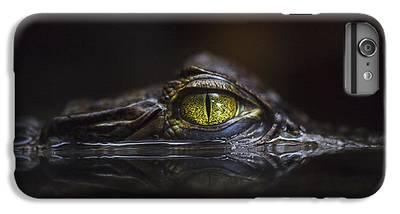 Alligator IPhone 6s Plus Cases
