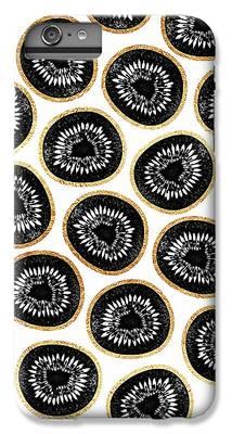 Kiwi iPhone 6s Plus Cases