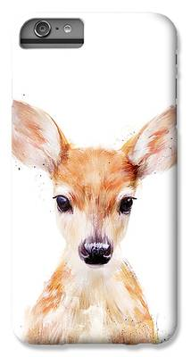 Deer iPhone 6s Plus Cases