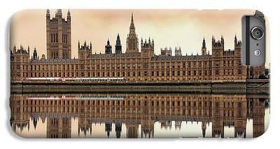 London IPhone 6s Plus Cases