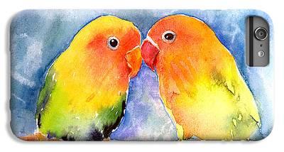 Lovebird IPhone 6s Plus Cases