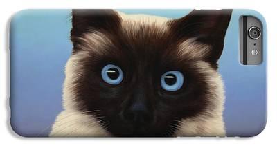 Cats iPhone 6s Plus Cases