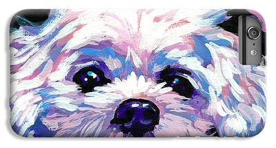 Shih Tzu IPhone 6s Plus Cases